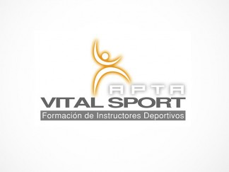 Logo Apta Vital Sport