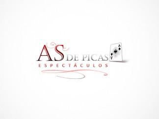 Logo Espectáculos As de Picas