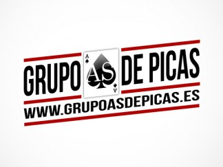 Logo Grupo As de Picas