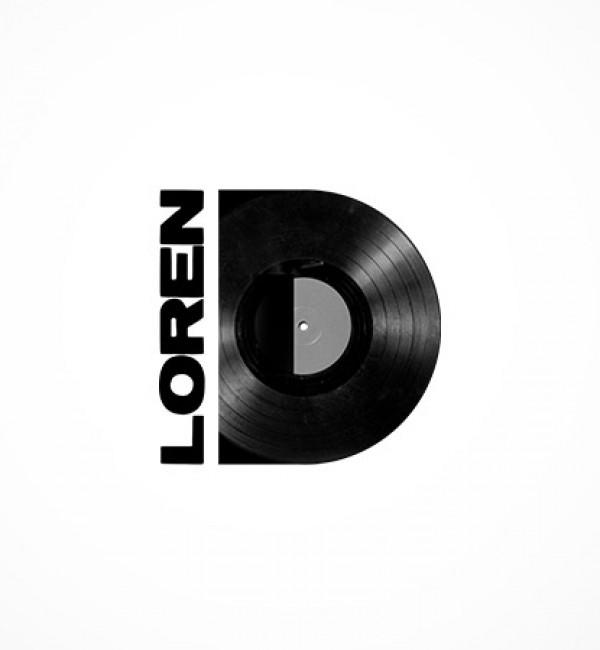 LOREN D
