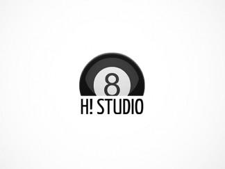 Logo H! Studio