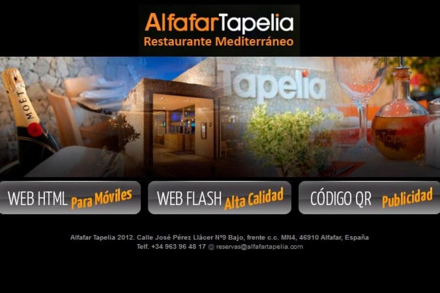 Alfafar Tapelia