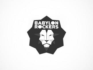 Logo Babylon Rockers