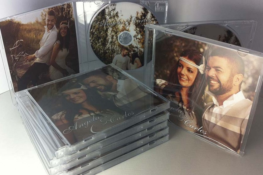 DVD Videomaton