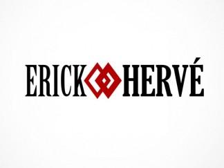 logotipo erick hervé