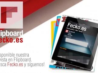 Flipboard Fecko.es