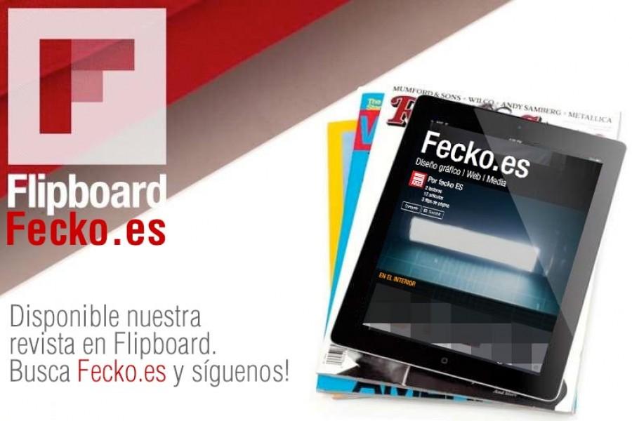 Revista Fecko.es en Flipboard