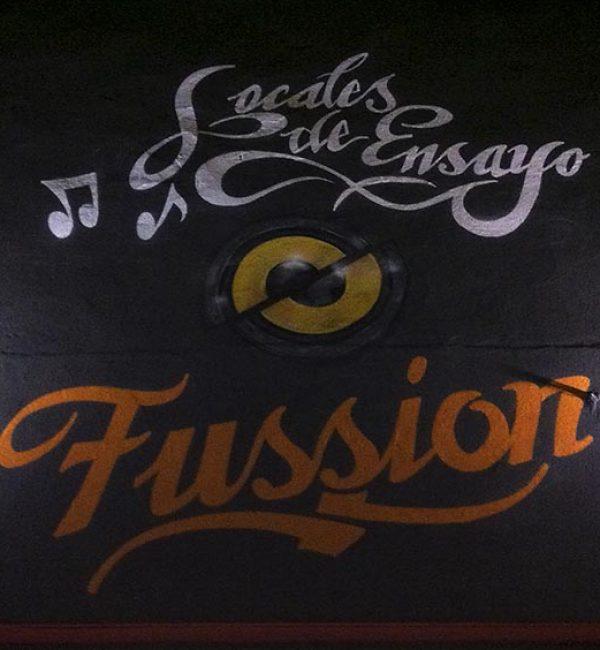 LOCALES FUSSION
