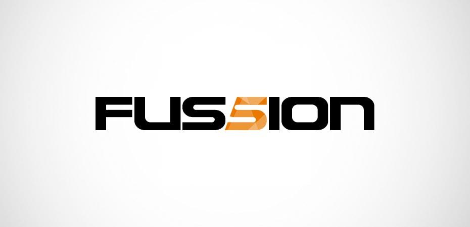 Nuevo logotipo Sala Fussion