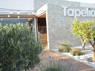 Fotografía Restaurante Alfafar Tapelia