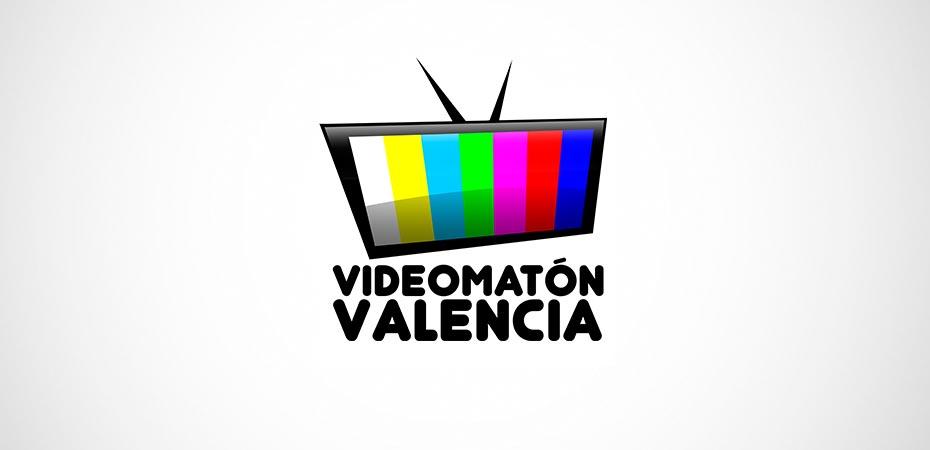 VIdeomaton Valencia logotipo fecko