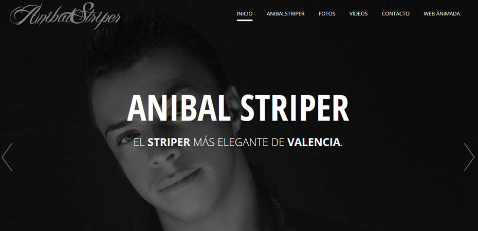 Anibal Striper