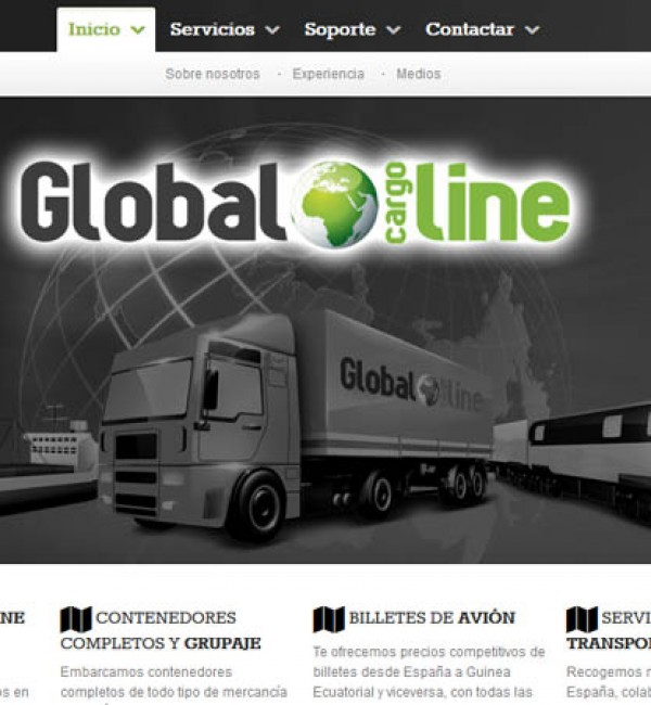 Global Cargo Line