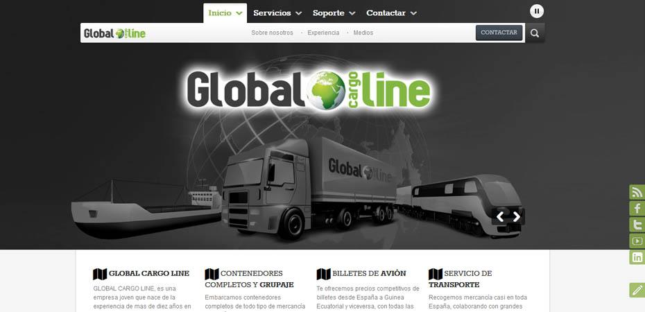 Global Cargo Line