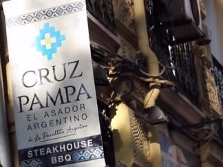 video asador argentino valencia