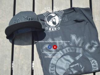 página web para marca de ropa damo
