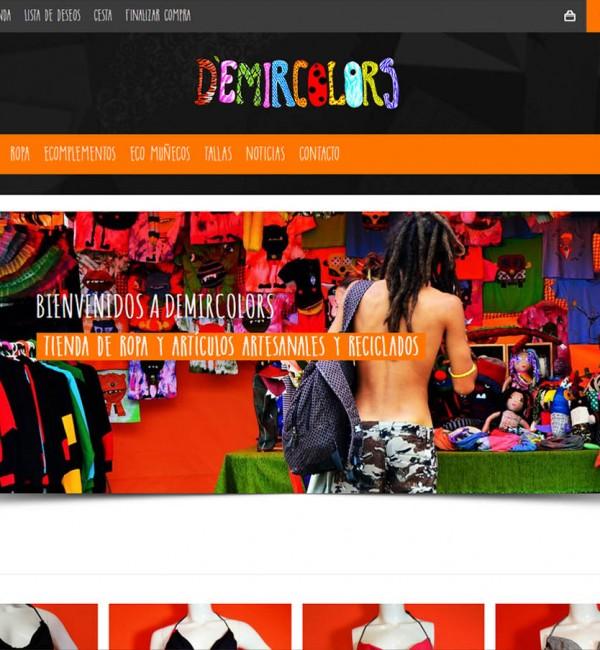 DEMIRCOLORS
