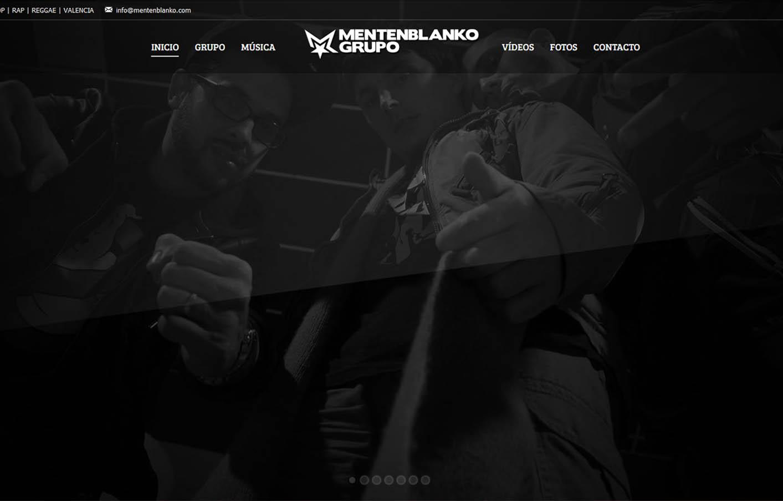 web musica