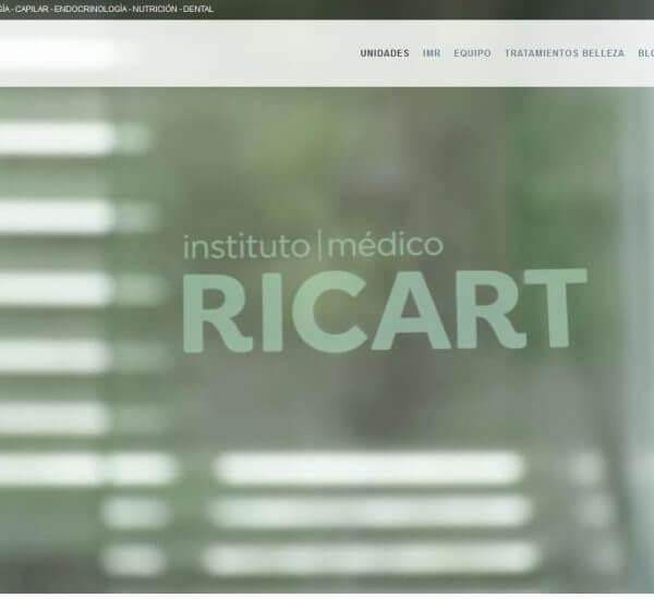 INST. MÉDICO RICART