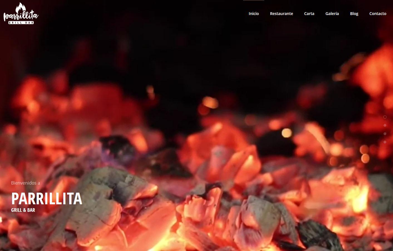 parrillita grill bar
