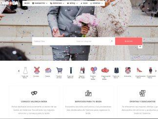portal valencia boda